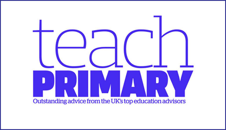 Teach Primary Logo