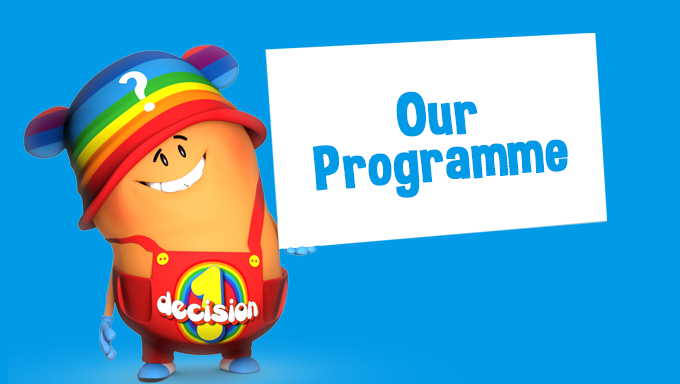 Our Programme - Video Library