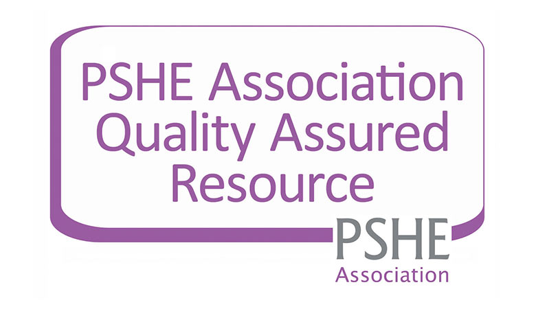 PSHE Association Quality Mark