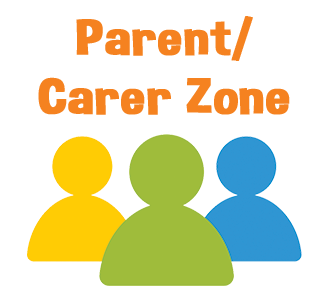 Parent / Carer Zone